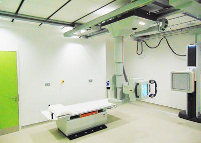 Health Service x-ray units >>